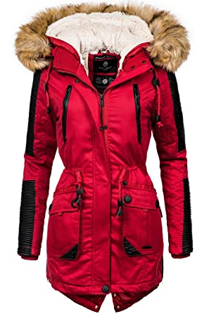 Damen winterjacken bei amazon