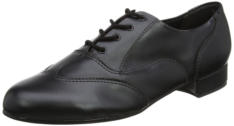 Noir (noir) So Danca Ch95, Chaussures de Danse de Salon Mixte Adulte 42 EU
