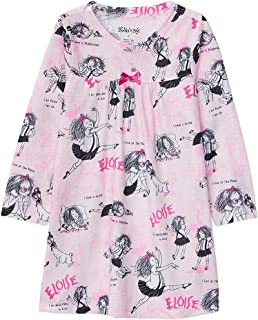 product image for Books to Bed Girls Pajamas Nightgown - Eloise