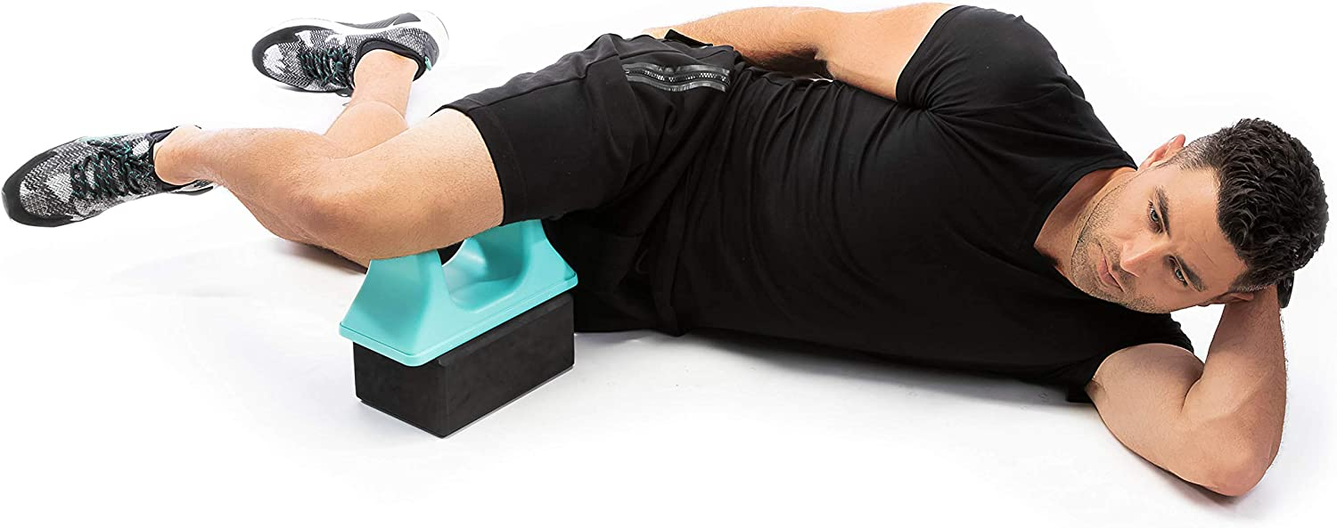 PSO-RITE Psoas Muscle Release Tool and Personal Body Massager - Night Black: Health & Personal Care