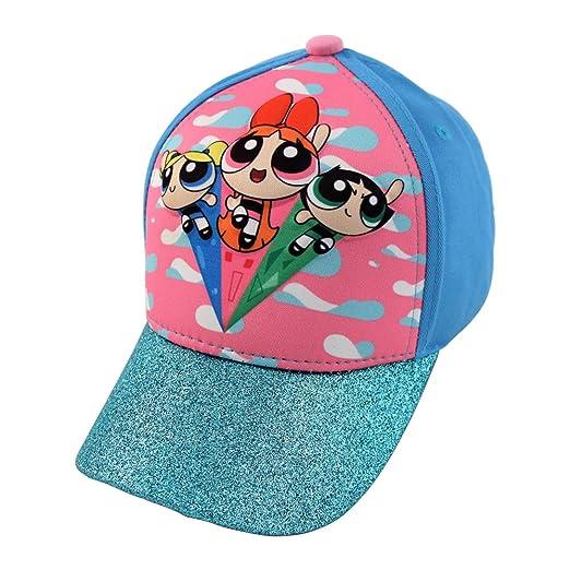 Amazon.com  Powerpuff Girls Little Girls Assorted Characters 3D Pop ... a17ffb97985