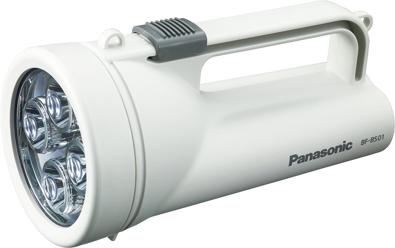 パナソニック LED懐中電灯 F-KJWBS01-W