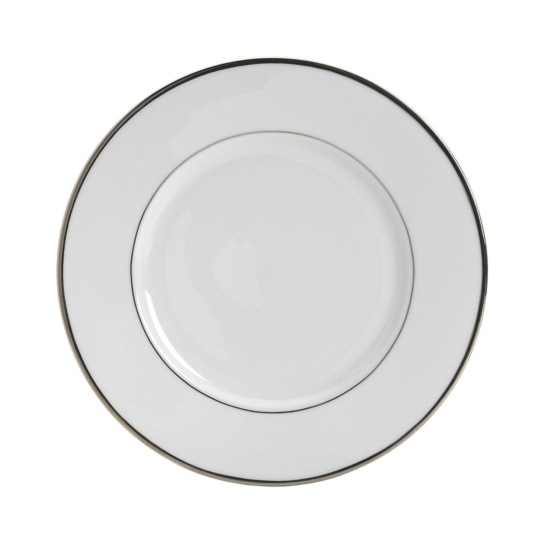 Mikasa Cameo Platinum Salad Plate, 8.75-Inch Lifetime Brands HK301-202 DCBD MKCCP6 014