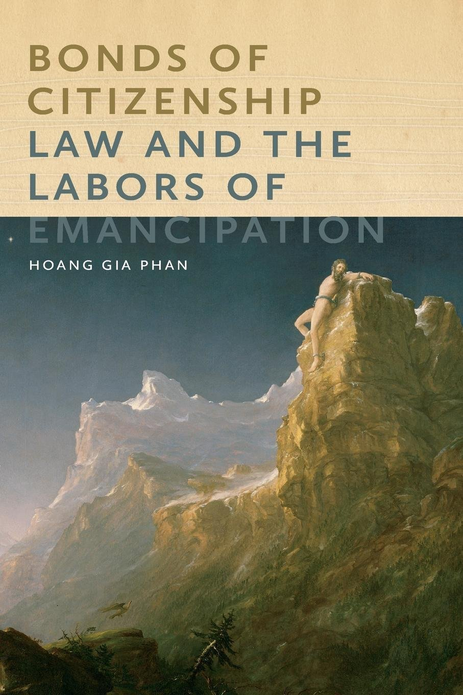 Bonds of Citizenship: Law and the Labors of Emancipation (America and the Long 19th Century) ebook