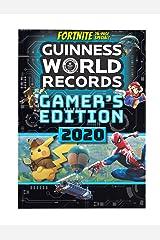 Guinness World Records: Gamer's Edition 2020 Paperback