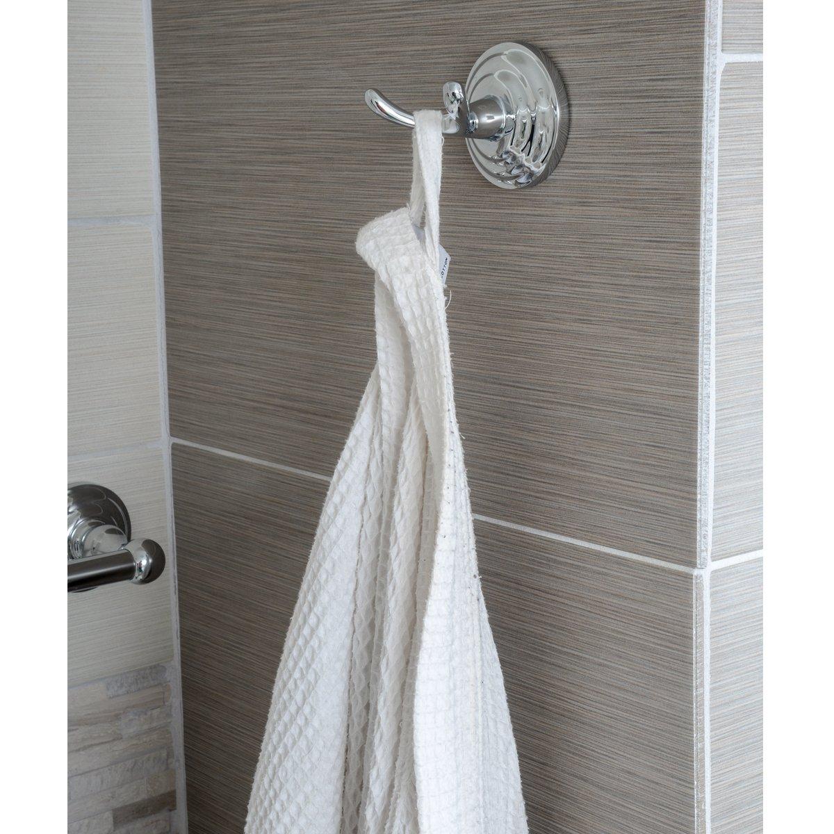 Ge/öltes Bronze Basics Klassischer Handtuch-Haken