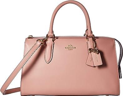 2a750e87 COACH Womens Refined Calf Leather Selena Bond Bag