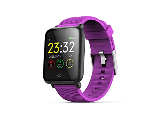 Relojes inteligentes resistente al agua IP67 Smartwatch ...