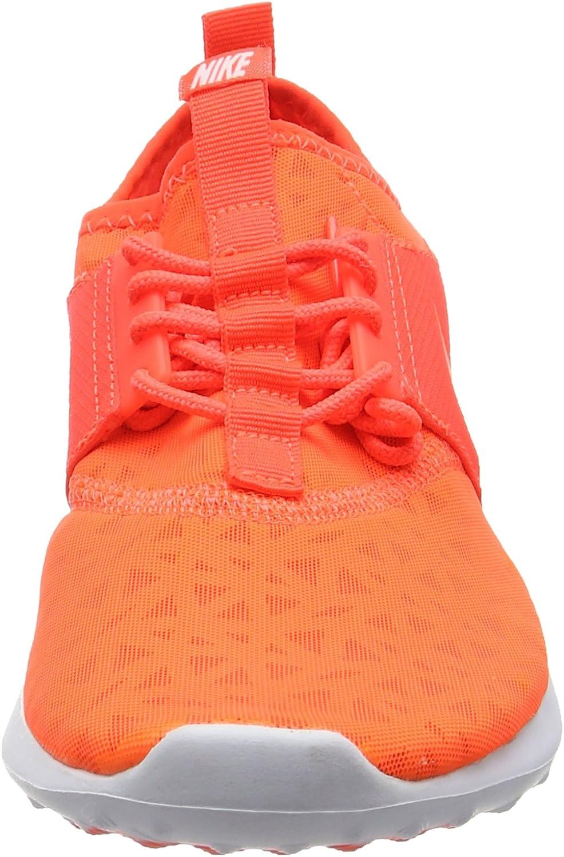 Nike Damen Wmns Juvenate, Naranja (Total Crimson Ttl