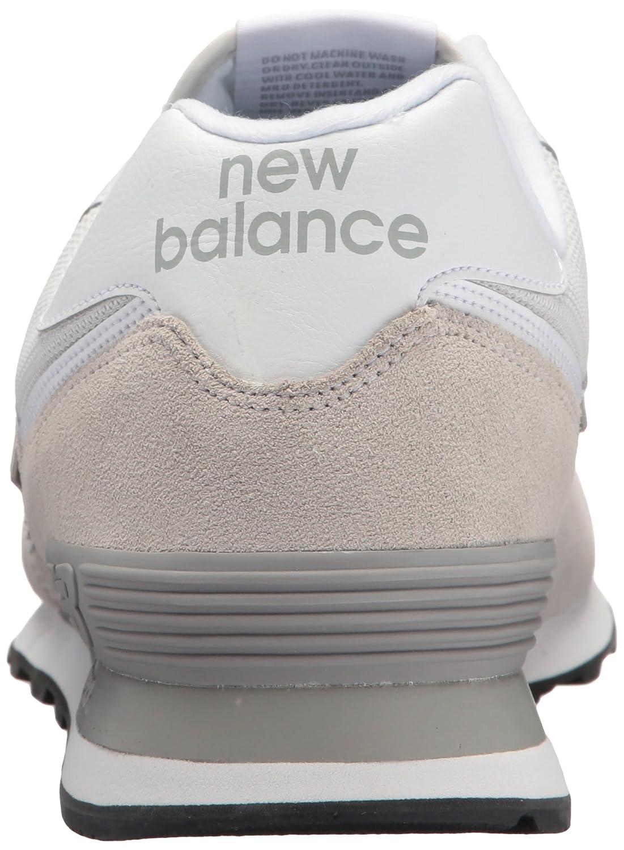 New Balance Balance Balance Herren 574v2 Turnschuhe grau One Größe  d189fc