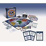 Passport To Culture Game