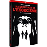 La Longue Nuit de l'Exorcisme [DVD/BLURAY] [Blu-ray]