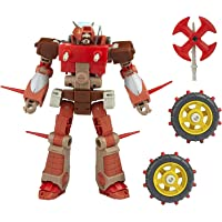 Transformers Toys Studio Series 86-09 Voyager Class The Transformers: The Movie 1986 Wreck-Gar Action Figure - Ages 8…