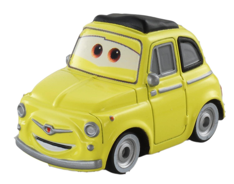 Disney Cars Diecast: Disney TOMICA DIECAST CAR Pokemon Go Transformers Mario