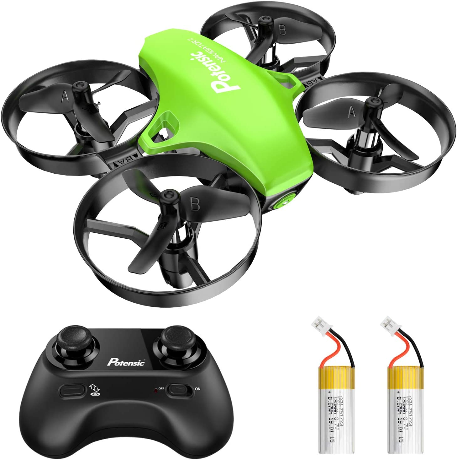 potensic toy drone