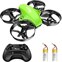 Potensic Upgraded A20 Mini Drone Easy to Fly Drone for Kids and Beginners, RC Helicopter…