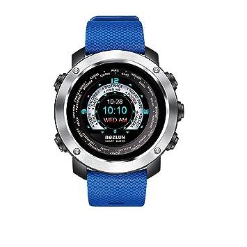 Reloj Inteligente de Moda para Hombre para iPhone Android con ...