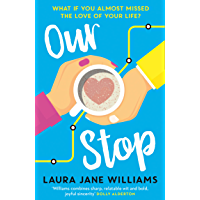 Our Stop: The bestselling feel-good love story you need to read in 2019