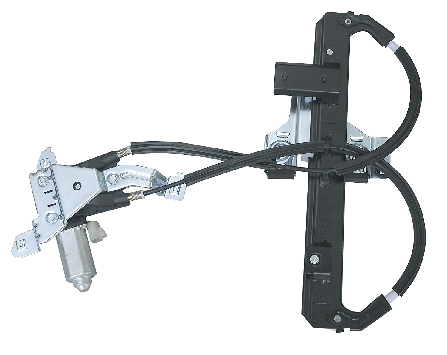 Amazon.com: VioGi Fit Rear Driver (left) Side Power Window Regulator w/ Motor  For 02-06 Cadillac Escalade Base 00-06 GMC Yukon 00-06 Chevy Tahoe:  Automotive