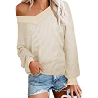 Amazon Best Sellers: Best Women's Pullover Sweaters