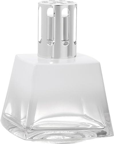 Lampe Berger Lamp – Polygone White