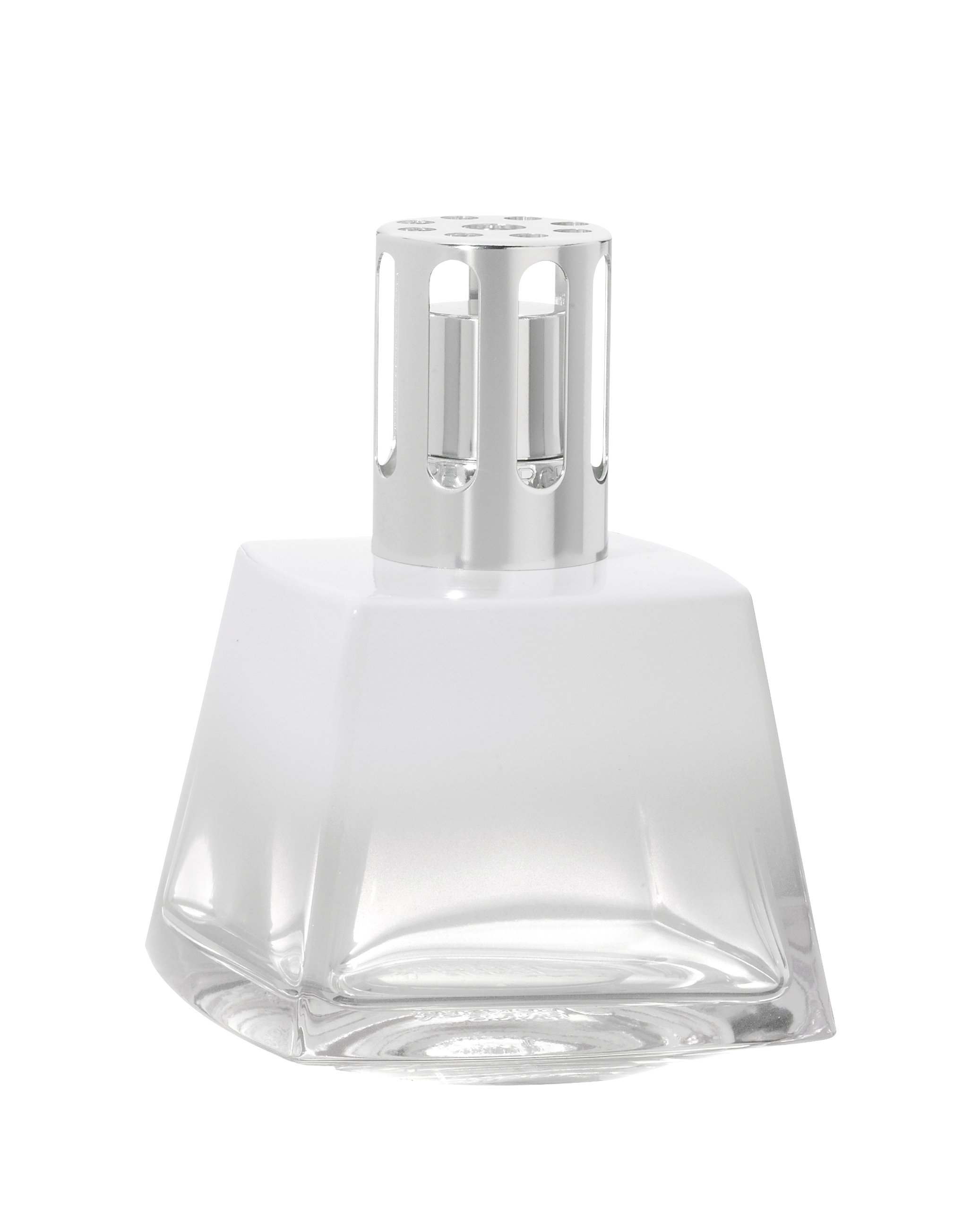 Lampe Berger Lamp - Polygone White