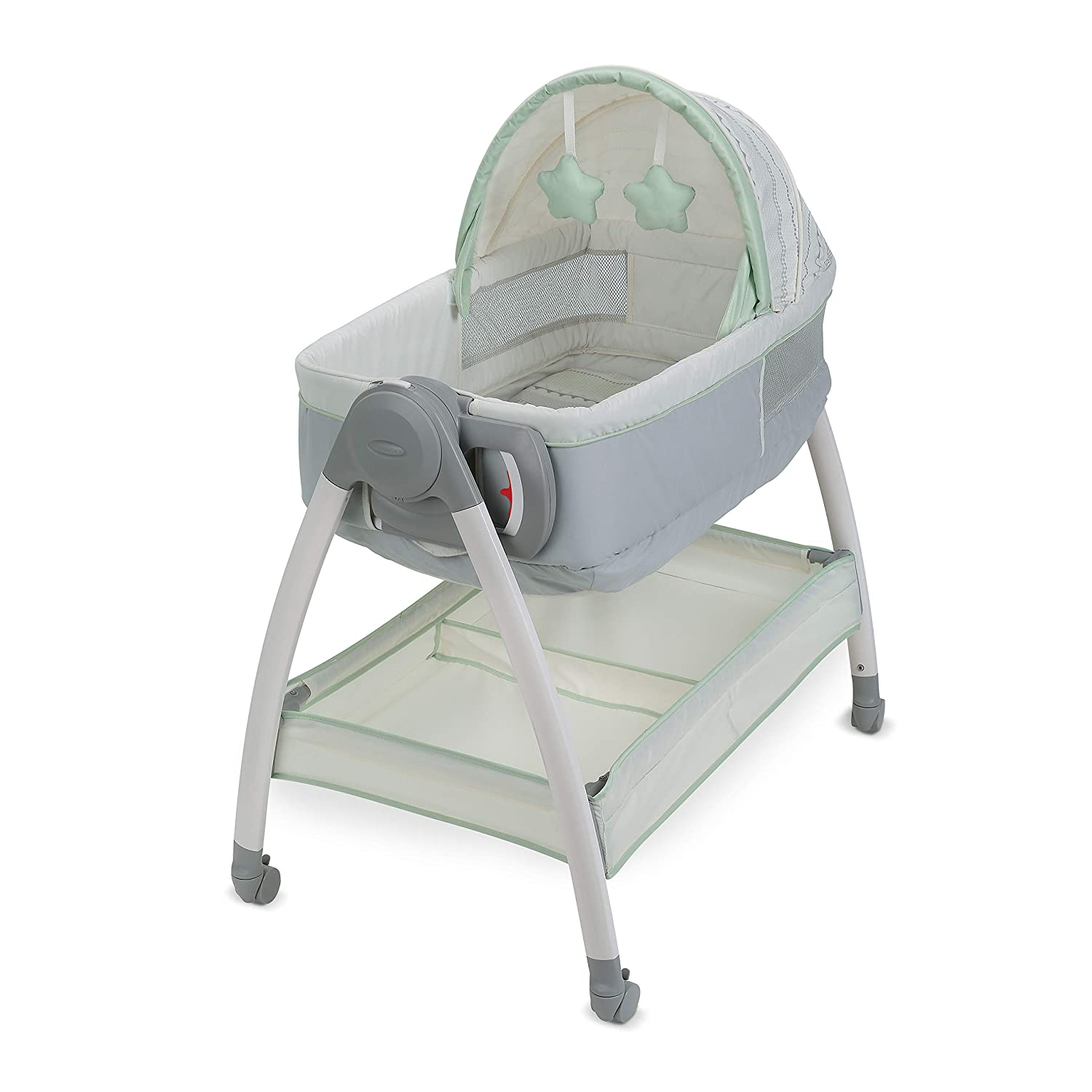 Graco Dream Suite Bassinet Image