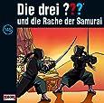 145/und die Rache der Samurai