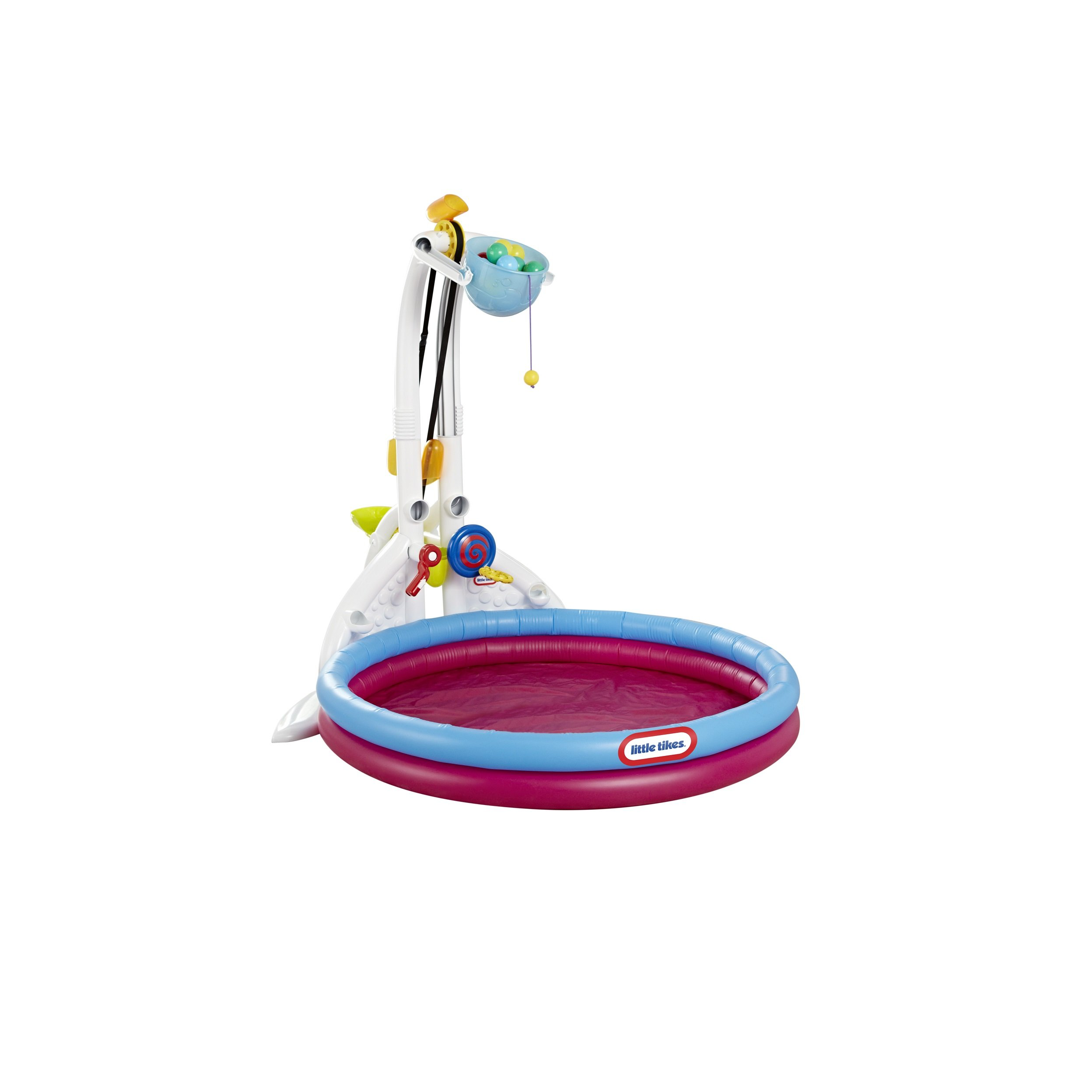 Little Tikes Fun Zone Drop Zone