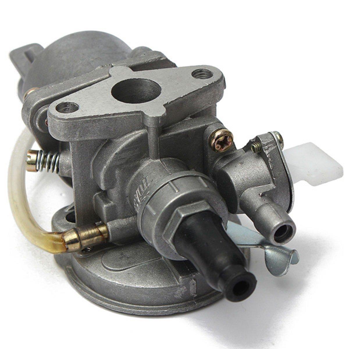 Audew Carburador Para Mini Moto 43cc 47cc 49cc Estandar: Amazon.es: Coche y moto