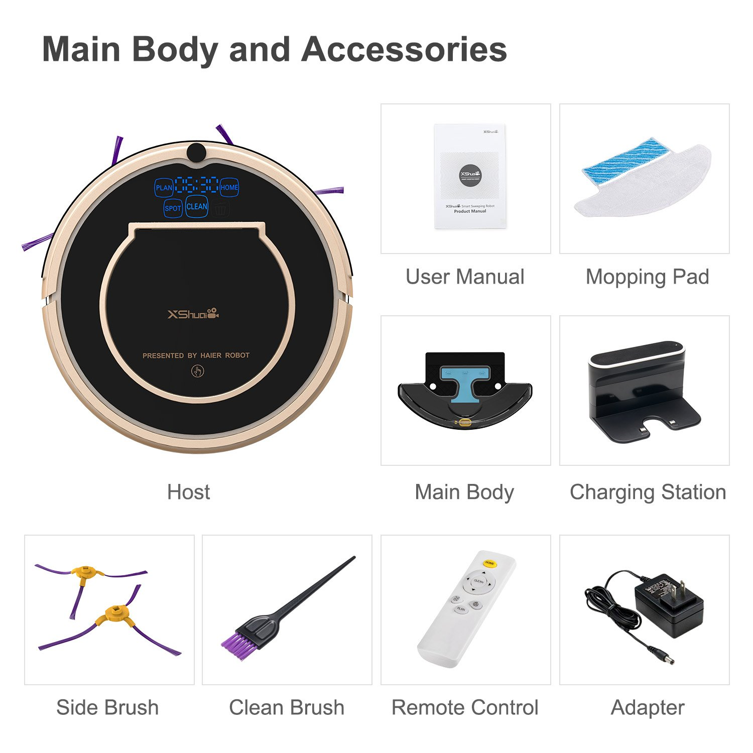 Best Robotic Vacuum Reviews and Buying Guide in 2020 3