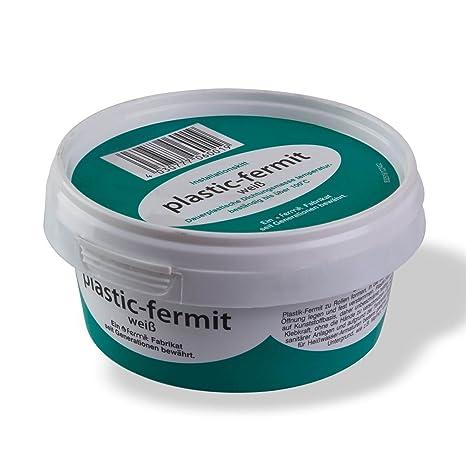 250g Plastik Plastic Fermit Dichtpaste Dauer-Plastische Paste
