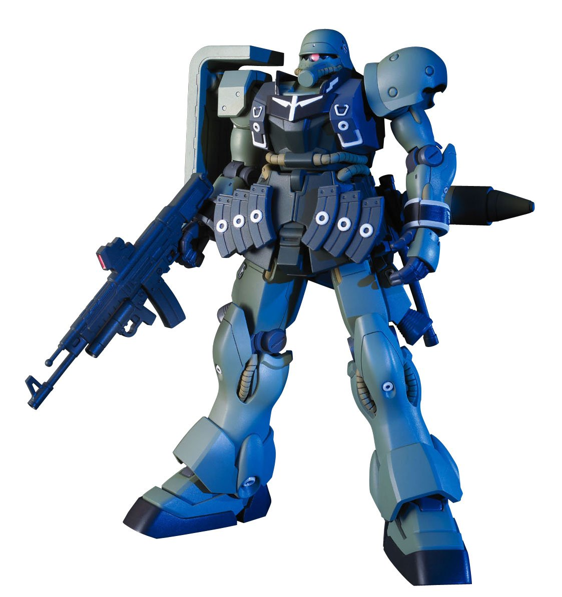 Gundam AMS-129 Geara Zulu HGUC 1/144 Scale [Toy] (japan import) Bandai Hobby BAN161424