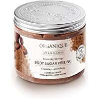 Organique Kakao Özlü Şekerli Peeling, 200 ml
