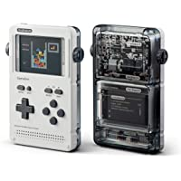 GameShell, Open Source Portable Game Console, Modular DIY Kit, Ideal for Indie Game Developers, Hackers and Retro Games…