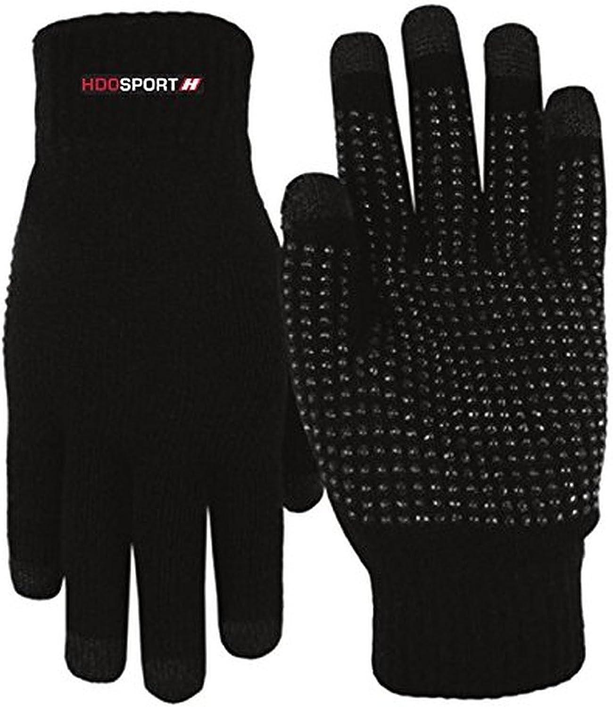 Obermeyer Mens Kron Pant /& E-Tip Glove Bundle