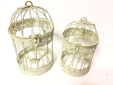 Maceta de diseño de la jaula de la jaula de la jaula de pájaro par ...