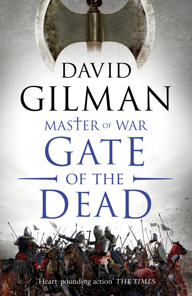 Gate of the Dead (Master of War) pdf