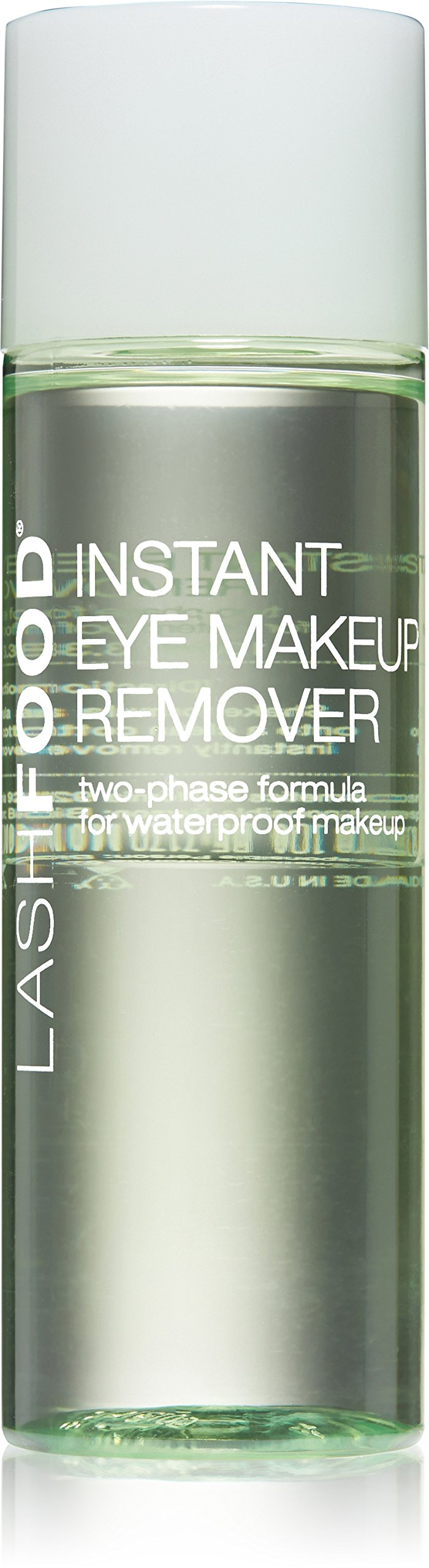 Lash Food 3.4 oz Conditioning Instant Eye Makeup Remover