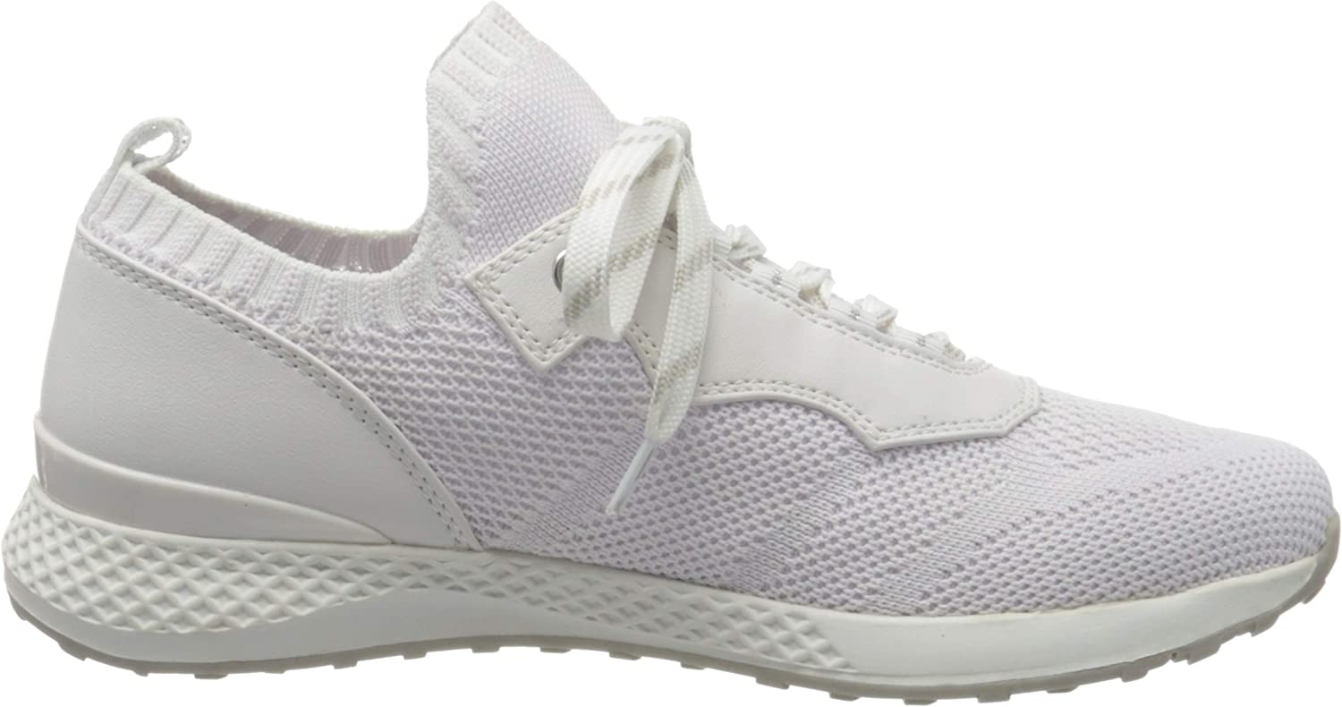 Marco Tozzi Womens Low-top Trainers