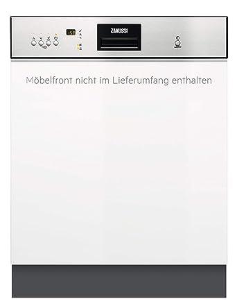 Electrolux hausg.Zanussi EB de lavavajillas zdi26040 X A ...