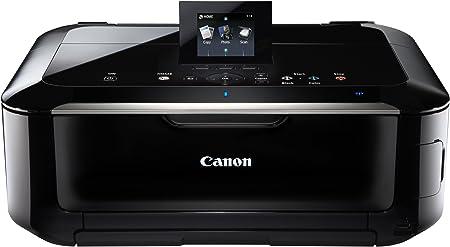 Canon Pixma Mg5350 Tintenstrahl 9600 X 2400 Dpi A4 Wlan Computer Zubehör