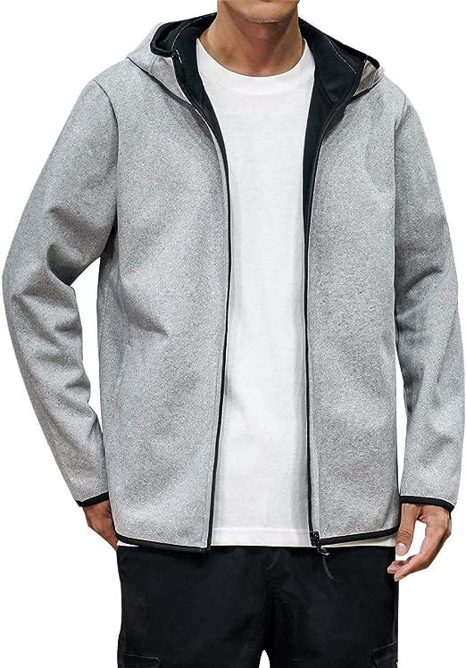 メンズ ミリタリー コート スタイリッシュ トレンチ アウター ジャケット フード付き 防風 防寒 カジュアル