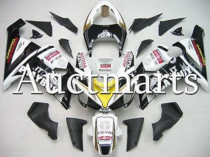 Para Kawasaki Ninja ZX-6R 2005 - 2006 05 - 06 carenado ABS ...