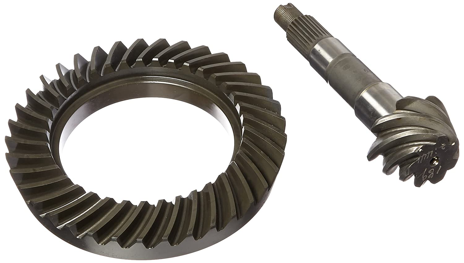 TOYOTA 7.8 Style, 4.88 Ratio Motive Gear T488 Ring and Pinion