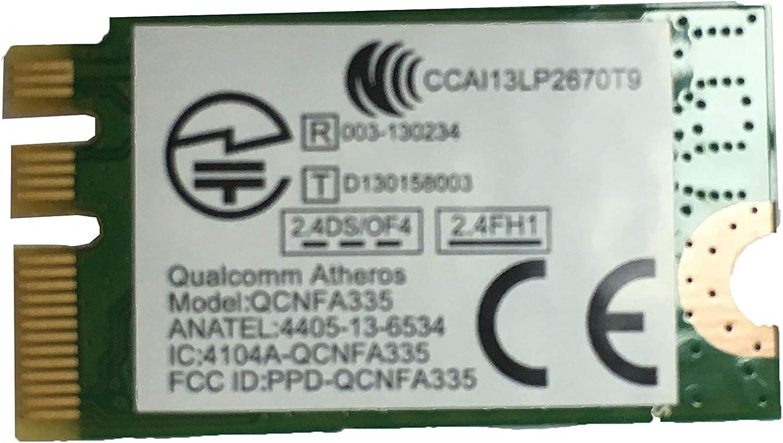 20200558 Ltn HFA335 1x1BN+BT4.0 PCIE M.2 WLAN