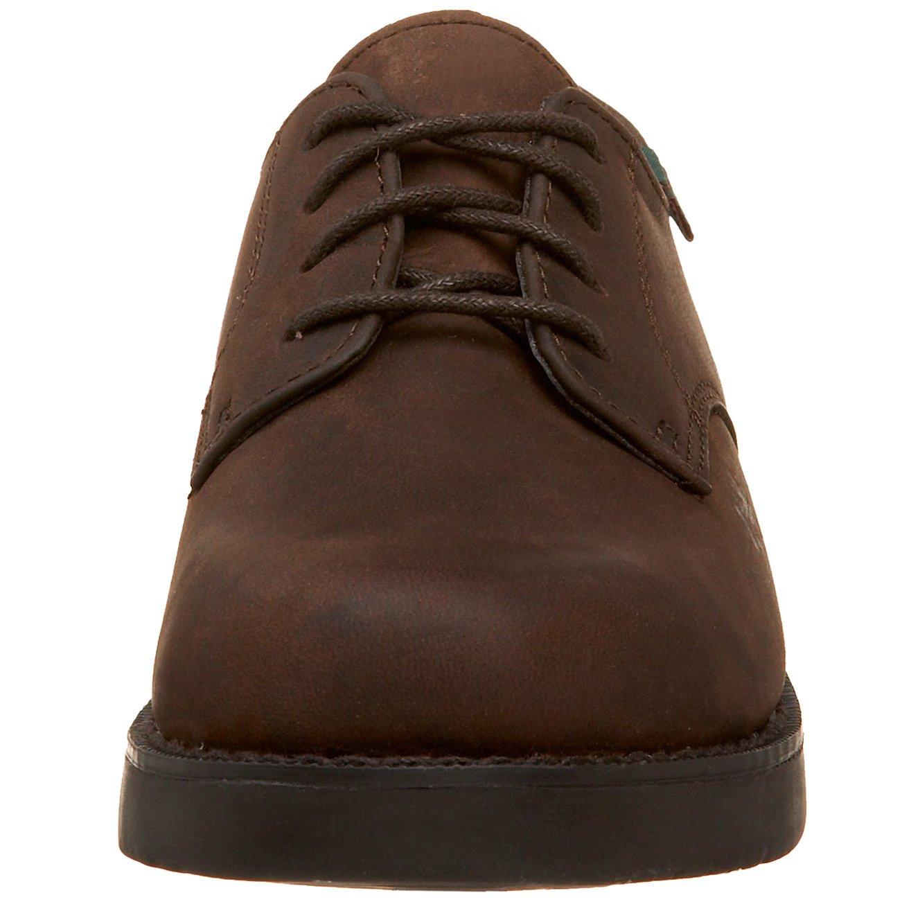 ce50ab1466f1 School 6200 Issue Semester 6200 School - Zapato Oxford para Zapato Niño  Café Oscuro 8952b07 - www.elexaty.online