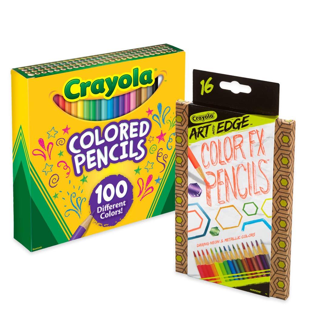 Set de Arte Dibujo Crayola [7H5MJ44H]