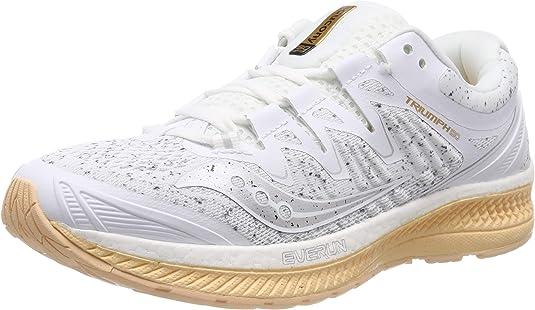 Saucony Triumph ISO 4, Zapatillas de Running para Mujer: Amazon.es: Zapatos y complementos