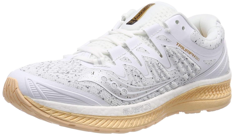 TALLA 40.5 EU. Saucony Triumph ISO 4 W, Zapatillas de Running para Mujer